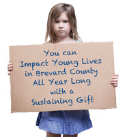 Impact Young Lives with a Sustaining Gift