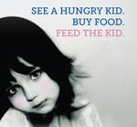 SEE A HUNGRY KID