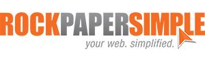 rock-paper-simple