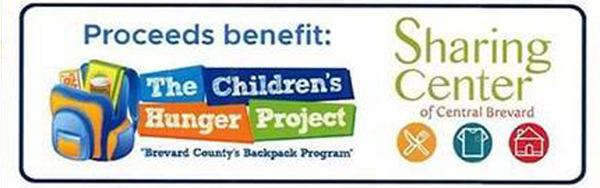 Proceeds benefit hungry children in Brevard