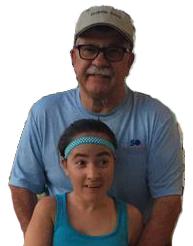 Bob and Jessica Gabordi