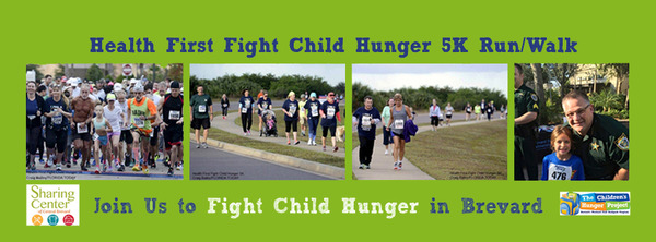 FB Fight Child Hunger 5K