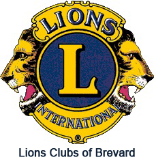 LIONS CLUBS OF BREVARD