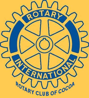 ROTARY CLUB OF COCOA
