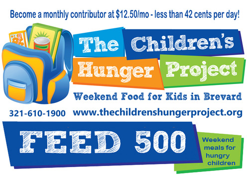 FEED 500 Campaign