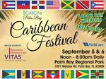 BCASCA Caribbean Festival sm